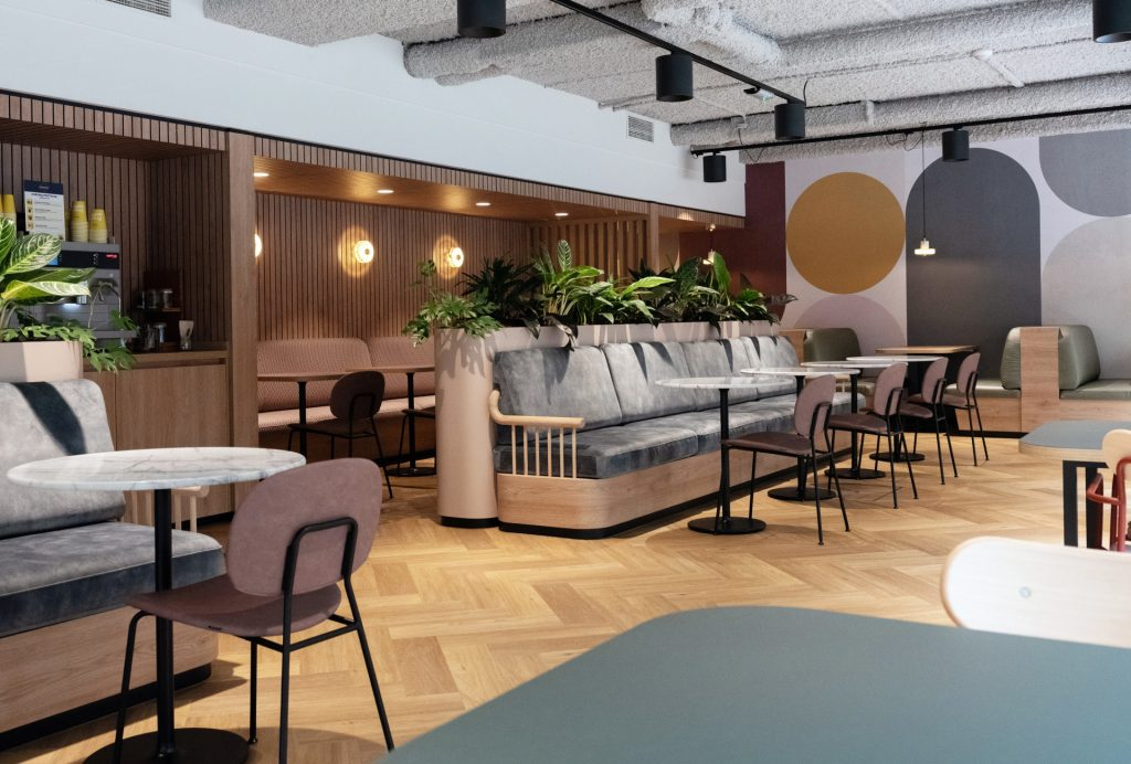 Newday Offices – Amsterdam West 65